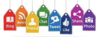 Quảng cáo mạng xã hội