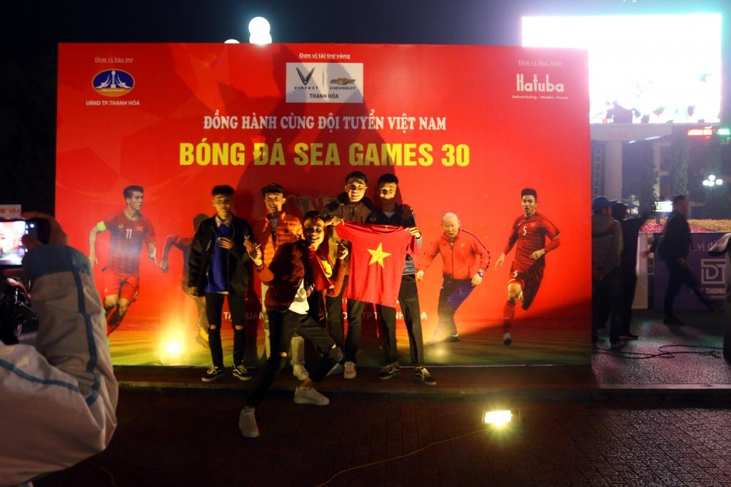 chung kết sea games 30 5